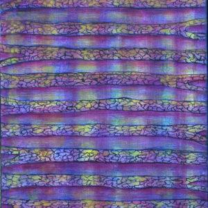 Arbre 3 - 30 x 24 cm - acrylique et encre