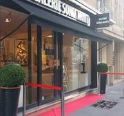 Depuis mars 2017 – Galerie Sonia Monti , Paris 8e