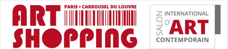 Juin 2017 à Paris – Art shopping au Carrousel du Louvre