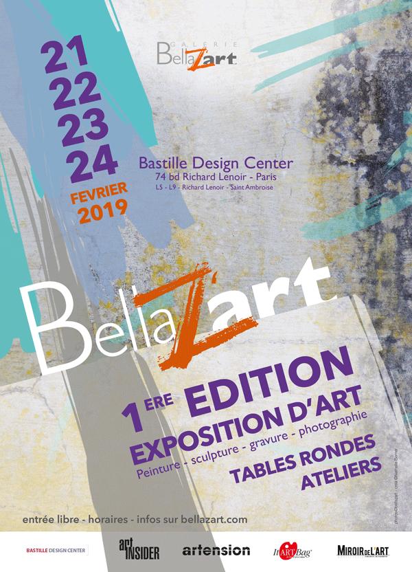 Affiche BellaZart